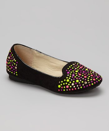 Black Chimeri Loafer