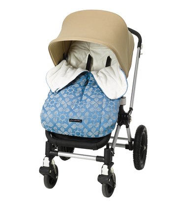 Elderberry Stroll Stroller Cover