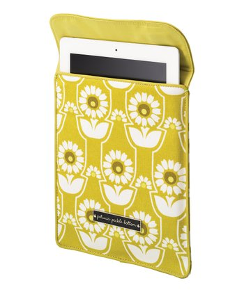 Sunlit Stockholm Stowaway Sleeve for iPad 2/3