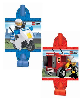 LEGO Blowouts Set