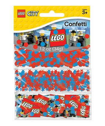 Value Confetti