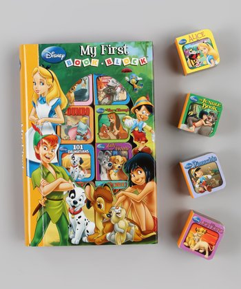 My First Books: Disney Board Books