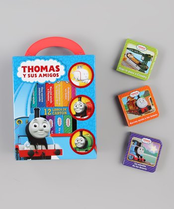 Thomas y Sus Amigos Board Books