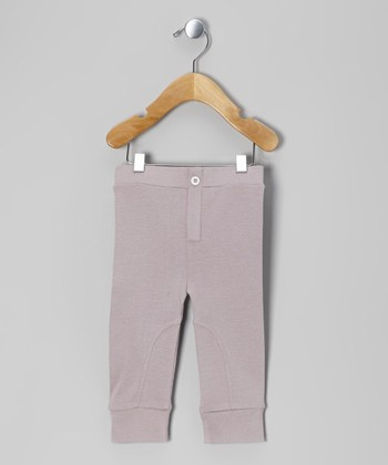 Quail Organic Riding Leggings - Infant, Toddler & Girls