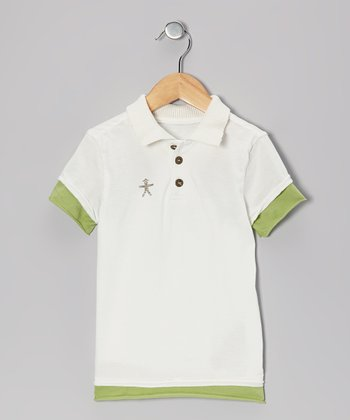 Birch 'Da-Nang' Polo - Girls