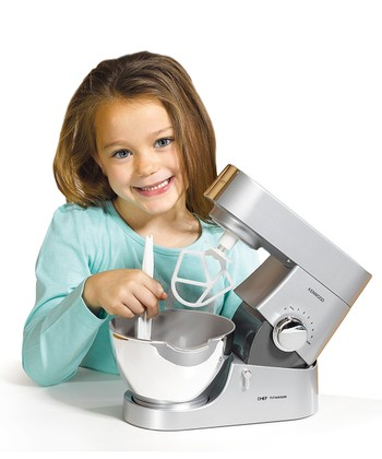 Kenwood Mixer Toy Set