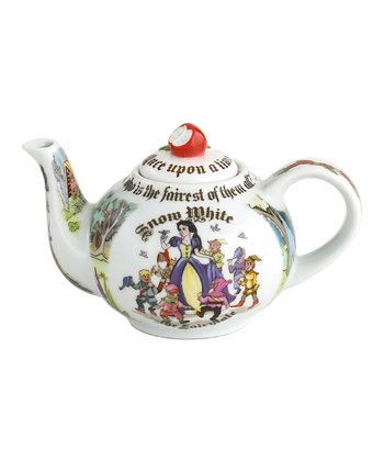 Snow White 18-Oz. Teapot