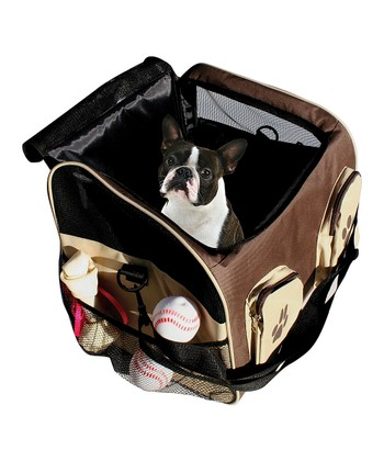 Pet Booster Car Seat/Carrier