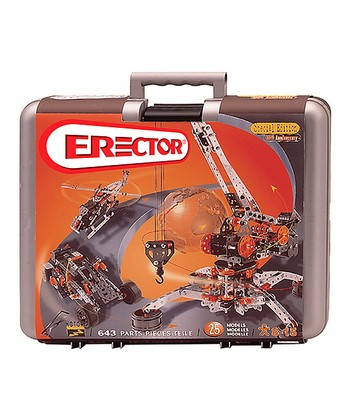 Anniversary Edition Erector Set