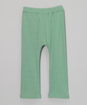 Malachite Organic Pants - Infant & Toddler