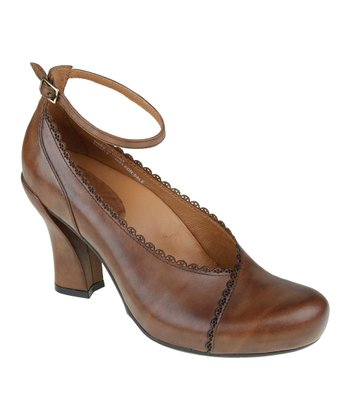 Almond Catalina Pump
