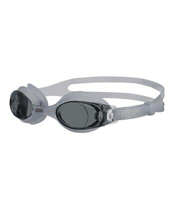 Silver & Smoke Lil' Optima Goggles