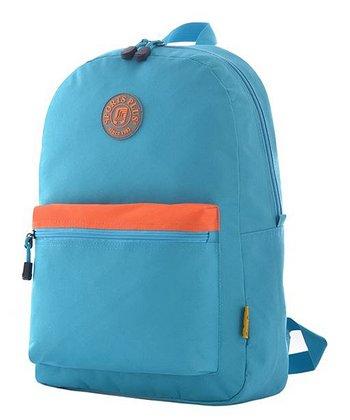 Teal Princeton Sports Plus Premium Backpack