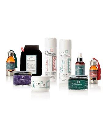 Ultimate Hair & Skin Care Set