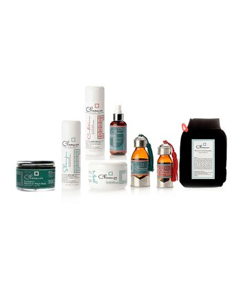 Eucalyptus Ultimate Hair & Skin Care Set