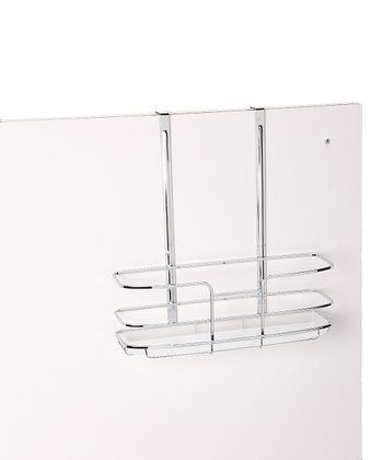Tall Shelf Cabinet Door Tray