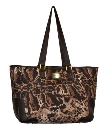 Animal Laptop Satchel