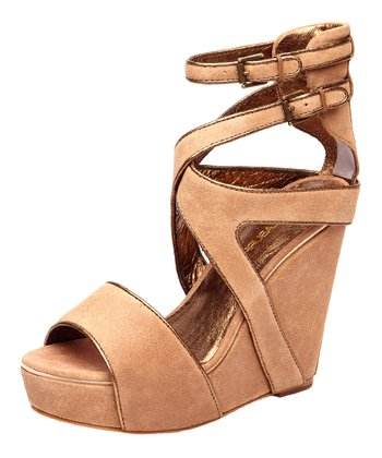 Chestnut Whitney Wedge