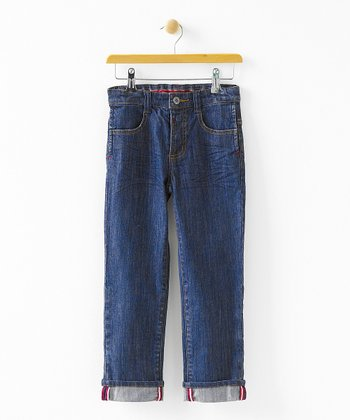 Denim Joe Slim Jeans - Infant, Toddler & Boys