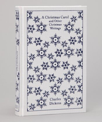 A Christmas Carol and Other Christmas Writings Hardcover