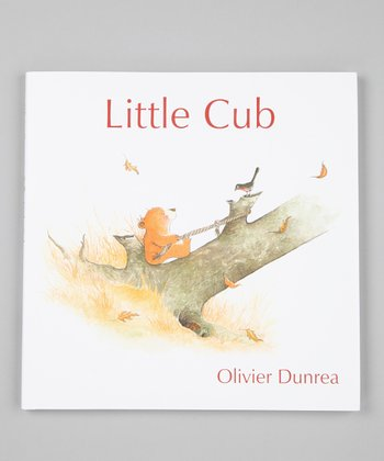 Little Cub Hardcover