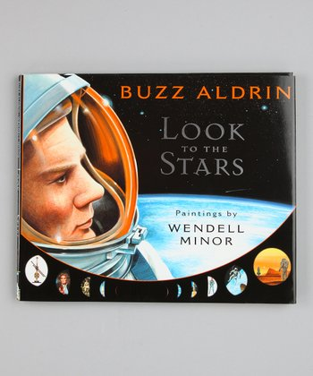 Look to the Stars Hardcover