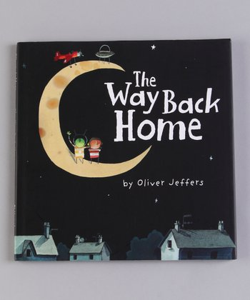 The Way Back Home Hardcover