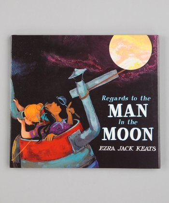 Regards to the Man in the Moon Hardcover