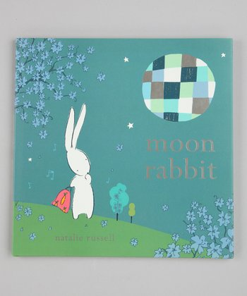 Moon Rabbit Hardcover