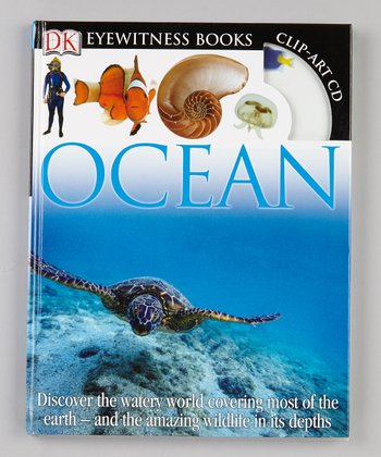 Eyewitness: Ocean Hardcover
