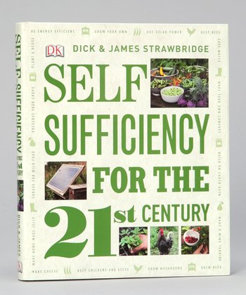 Self Sufficiency for the 21st Century Hardcover