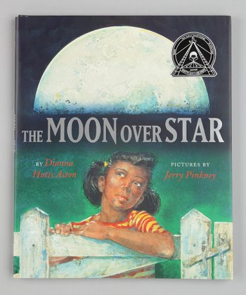 The Moon Over Star Hardcover