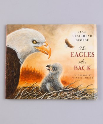 The Eagles Are Back Hardcover
