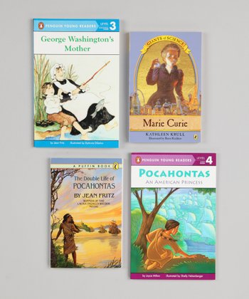 Colonial Era Paperbacks