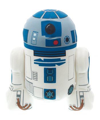 R2-D2 Talking Plush Toy