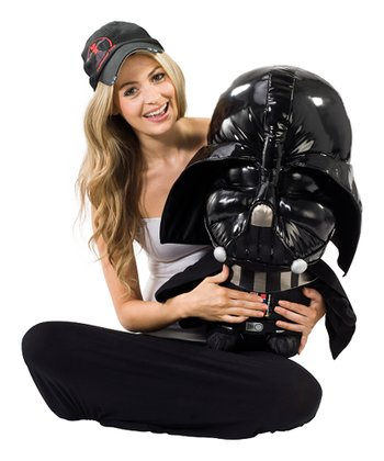 Darth Vader Talking Plush Toy