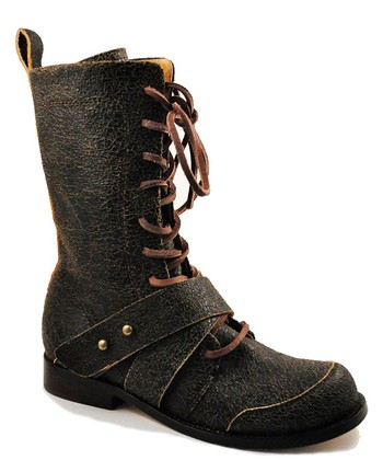 Chocolate Kenya Marla Boot