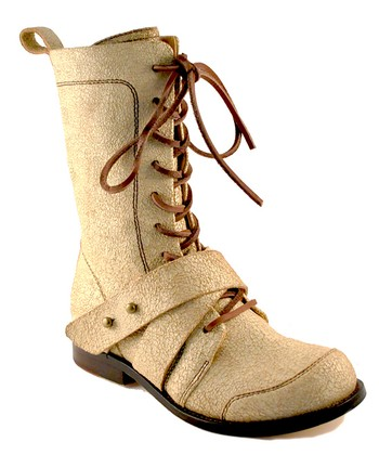 White Kenya Marla Boot