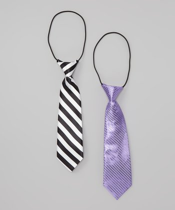 Double Take Tie Set