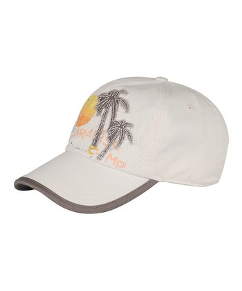 Putty Island Baseball Cap