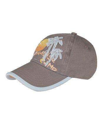 Olive Island Baseball Cap