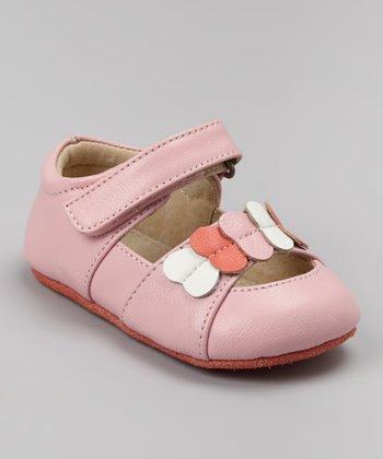 See Kai Run Pink Devlin Mary Jane