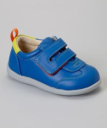 See Kai Run Blue Shep Shoe