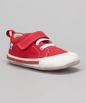 See Kai Run Red Cody Sneaker