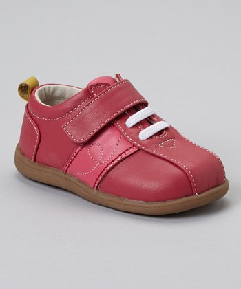 Berry Nykeah Shoe