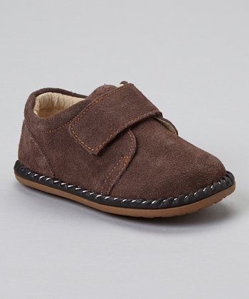 Brown Kyle Shoe