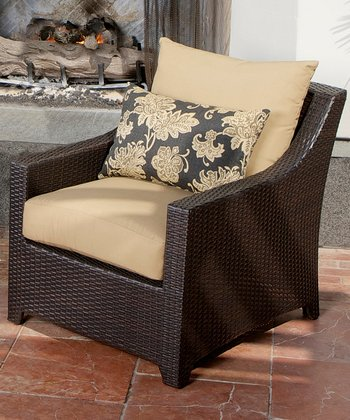 Delano Club Chair - Set of Two