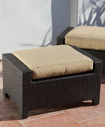 Delano Club Ottoman - Set of Two