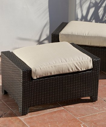 Slate Club Ottoman - Set of Two
