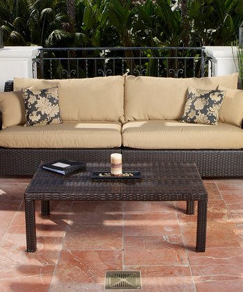 Delano Sofa Three-Piece Set